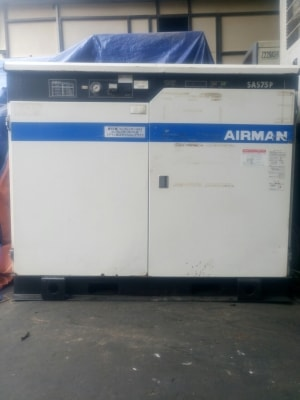 Máy nén khí Airman công suất 75 kw