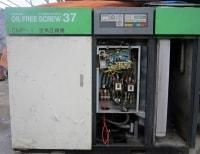 Máy nén khí cũ giá rẻ, nên hay không?