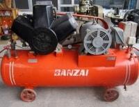 Tư vấn mua máy nén khí cũ