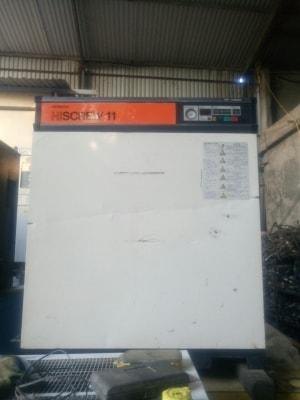 Máy nén khí Hitachi 11 kw