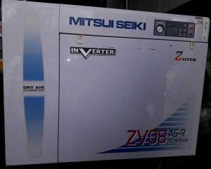 Máy nén khí MitsuiSeiki 74kw