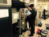 Phương pháp bảo dưỡng máy nén khí công nghiệp hiệu quả