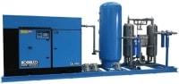 Tác dụng của máy nén khí trong công nghiệp